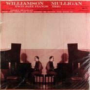 Claude Williamson, Claude Williamson Mulls The Mulligan Scene (LP)
