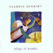 Claudia Schmidt, Wings Of Wonder (CD)