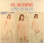 Claudine Longet, Love Is Blue (LP)