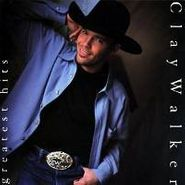 Clay Walker, Greatest Hits (CD)