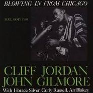 Clifford Jordan, Blowing In From Chicago (CD)