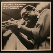 Clifford Brown, The Complete Blue Note and Pacific Jazz Recordings [Mosaic Records Box Set] (LP)