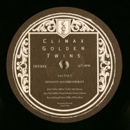 Climax Golden Twins, Live Vol. 3 (LP)