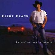 Clint Black, Nothin' But The Taillights (CD)