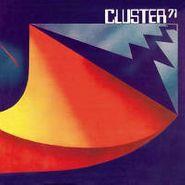 Cluster, Cluster 71 (CD)