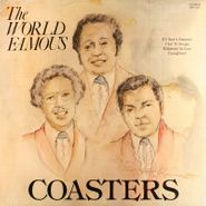 The Coasters, The World Famous Coasters (LP)