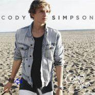 Cody Simpson, Coast To Coast Ep (CD)