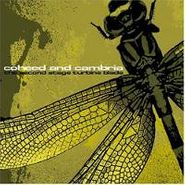 Coheed And Cambria, The Second Stage Turbine Blade (CD)