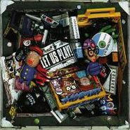 Coldcut, Let Us Play (CD)