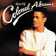 Colonel Abrams, Best Of Colonel Abrams (CD)