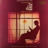 Quincy Jones, The Color Purple [OST] (LP)