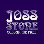 Joss Stone, Colour Me Free! (CD)