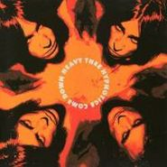Thee Hypnotics, Come Down Heavy (CD)
