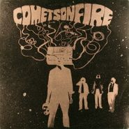 Comets on Fire, Comets On Fire (LP)