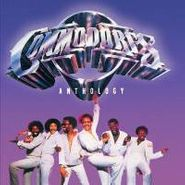 The Commodores, Anthology (CD)