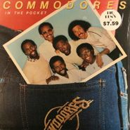 The Commodores, In The Pocket (LP)