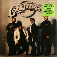 The Commodores, Rock Solid (LP)