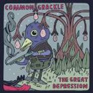 Common Grackle, The Great Depression (CD)