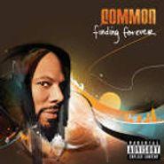 Common, Finding Forever (CD)