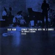 Stanley Turrentine, Blue Hour-Complete Sessions (CD)