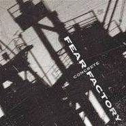 Fear Factory, Concrete (CD)