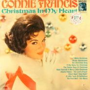 Connie Francis, Christmas In My Heart (LP)