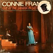 Connie Francis, Live At The Sahara In Las Vegas (LP)