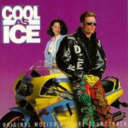 Various Artists, Cool As Ice [OST] (CD)