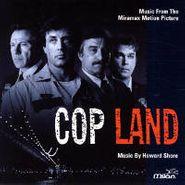 Howard Shore, Cop Land [OST] (CD)