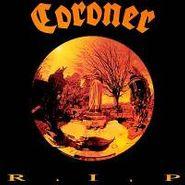 Coroner, R.i.p. (CD)