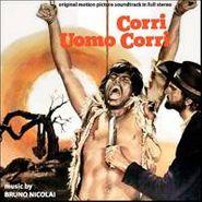 Bruno Nicolai, Corri Uomo Corri [OST] [Import] (CD)