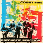 The Count Five, Psychotic Reaction (LP)