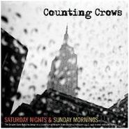 Counting Crows, Saturday Nights & Sunday Mornings (CD)