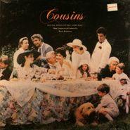 Angelo Badalamenti, Cousins [OST] (LP)