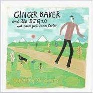 Ginger Baker, Coward Of The County (CD)
