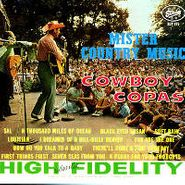 Cowboy Copas, First Time Together (CD)