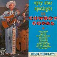 Cowboy Copas, Opry Star Spotlight (CD)