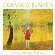 Cowboy Junkies, Renmin Park: The Nomad Series, Vol. 1 (CD)