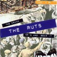 The Ruts, Crack/Grin & Bear It (CD)