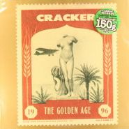 Cracker, The Golden Age (LP)