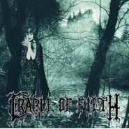 Cradle Of Filth, Dusk And Her Embrace (CD)