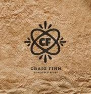 "Craig Finn, Honolulu Blues [BLACK FRIDAY] (7"")"