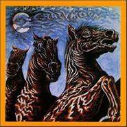 Crazy Horse, Crazy Moon (CD)