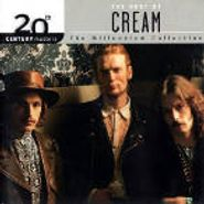 Cream, The Best of Cream: 20th Century Masters, The Millennium Collection (CD)