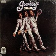 Cream, Goodbye (LP)