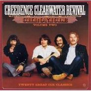 Creedence Clearwater Revival, Chronicle: 20 Greatest Hits, Vol. 2 [Original Issue] (CD)