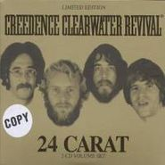 Creedence Clearwater Revival, 24 Carat [Boxset] (CD)