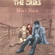 "The Cribs, Men's Needs / I've Tried Everything [Acoustic] (7"")"