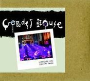 Crowded House, Intriguer Live: Start to Finish [BLACK FRIDAY] (CD)
