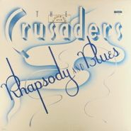 The Crusaders, Rhapsody And Blues (LP)